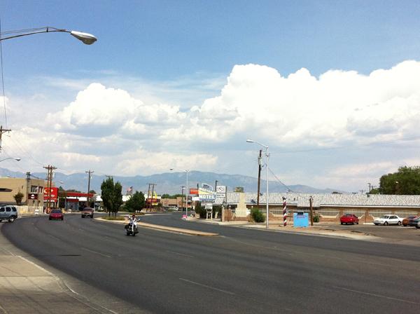Albuquerque-Central-Ave